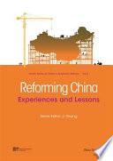 Reforming China