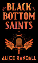 Book Black Bottom Saints