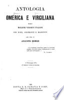 Antologia Omerica e Virgiliana