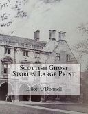 Scottish Ghost Stories Pdf/ePub eBook