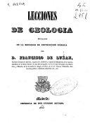 download ebook lecciones de geología pdf epub