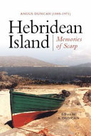 Hebridean Island : in 1995. this is its...