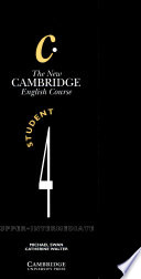The New Cambridge English Course 4 Student S Book book