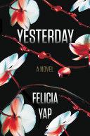 Yesterday Book