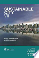 The Sustainable City Vii book