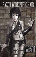 Razor Wire Pubic Hair Pdf/ePub eBook