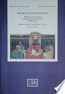 Boniface VIII en procès