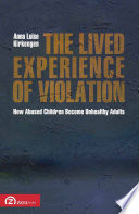 The Lived Experience of Violation