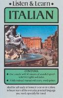 Listen and Learn Italian