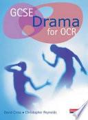 Gcse Drama For Ocr