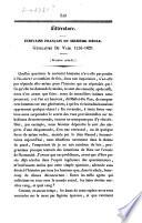 crivains fran  ais du seizi  me si  cle  Guillaume Du Vair 1556 1621