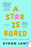 Book A Star Is Bored