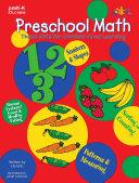 Preschool Math (eBook)