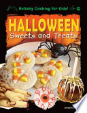 Halloween Sweets And Treats book