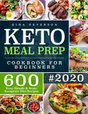 Keto Meal Prep Cookbook for Beginners Book PDF