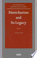 illustration Manichaeism and Its Legacy