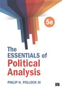 The Essentials of Political Analysis + an Spss Companion to Political Analysis, 5th Ed.