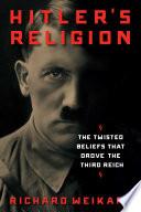 Hitler s Religion
