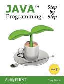 Java Programming Step By Step