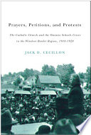 Ebook Prayers, Petitions, and Protests Epub Jack D. Cecillon Apps Read Mobile
