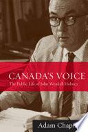 Canada s Voice