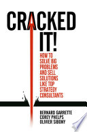 Cracked it  Book PDF