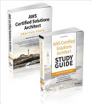 AWS Certified Solutions Architect Certification Kit: Associate SAA-C01 Exam : includes the aws certified solutions architect study...