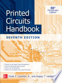 Printed Circuits Handbook  Seventh Edition