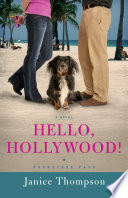 Hello, Hollywood! (Backstage Pass Book #2)