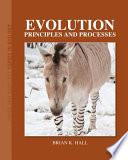 Evolution  Principles and Processes