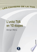 L unit   TVA en 10   tapes