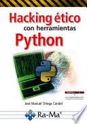 Hacking Tico Con Herramientas Python