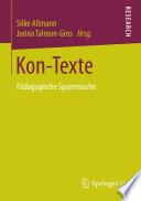 Kon-Texte