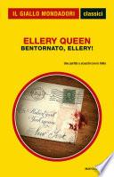 Bentornato  Ellery   Il Giallo Mondadori