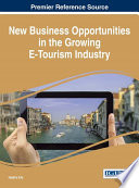 New Business Opportunities in the Growing E Tourism Industry