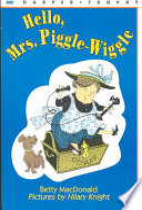 Hello  Mrs  Piggle Wiggle