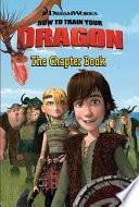 How to Train Your Dragon  The Chapter Book