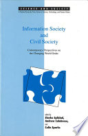Information Society and Civil Society