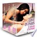 Love in Paris  3 storie d amore