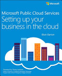 Microsoft Public Cloud Services