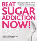 download ebook beat sugar addiction now! pdf epub