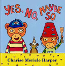 Yes  No  Maybe So Book PDF