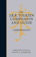 JRR Tolkien Companion   Guide