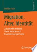 Migration, Alter, Identität