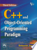 C   AND OBJECT ORIENTED PROGRAMMING PARADIGM