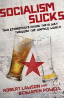 Socialism Sucks Book