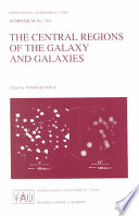 The Central Regions of the Galaxy and Galaxies