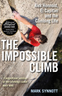 The Impossible Climb : dead. on june 3rd 2017...