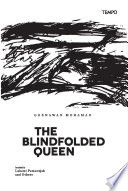 The Blindfolded Queen a collection poems