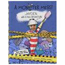 A Monster Mess  Book PDF